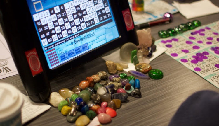 Play Bingo Online