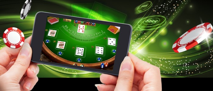 Online Casino to Play