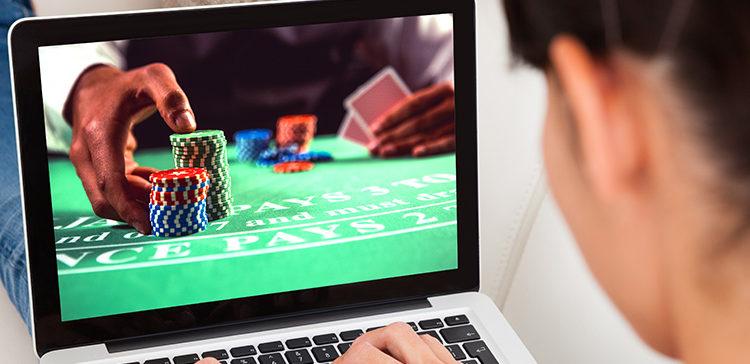 Play Online Blackjack0