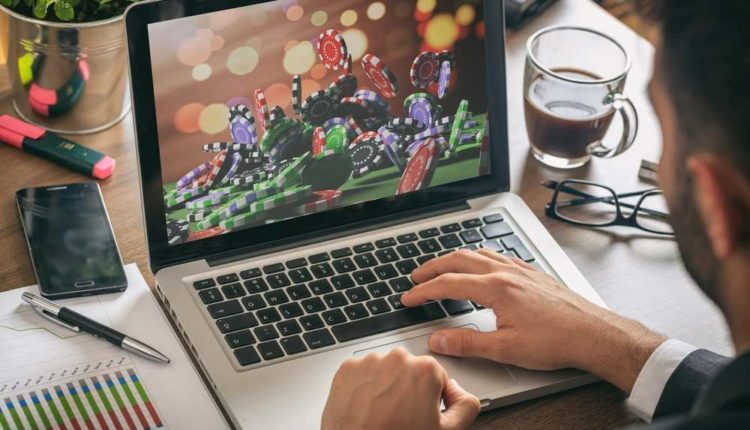 Online Casino0