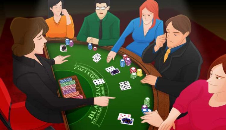 Blackjack Strategies0