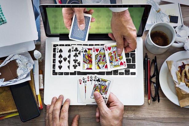 Offshore Online Gambling