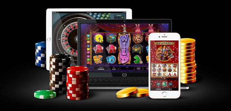 Online Blackjack Games