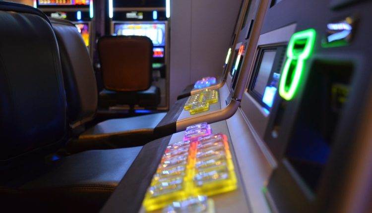 Online Slots Casino Review