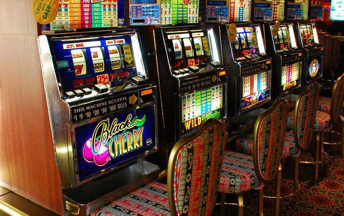 Slot Machines 12