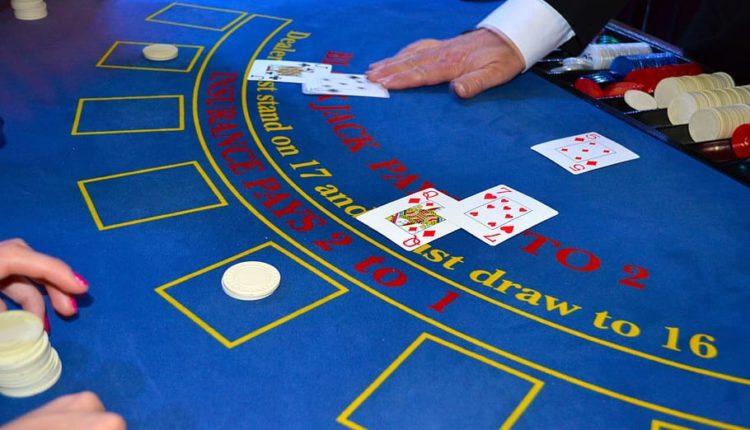 Casino Game 1