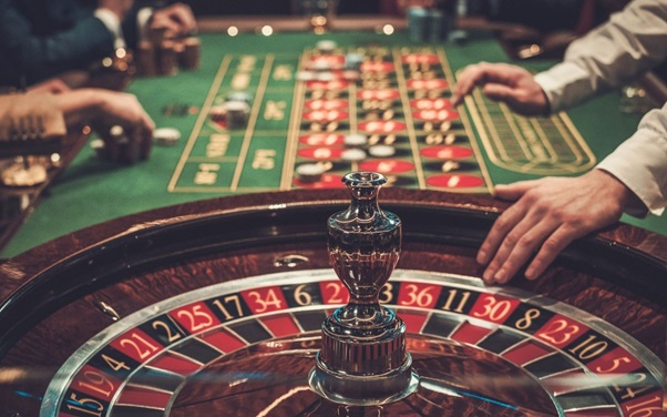 Online Casino Game 4