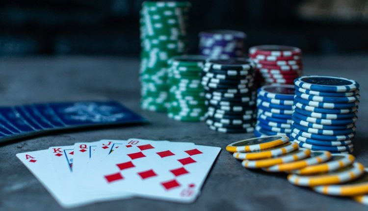 poker 10