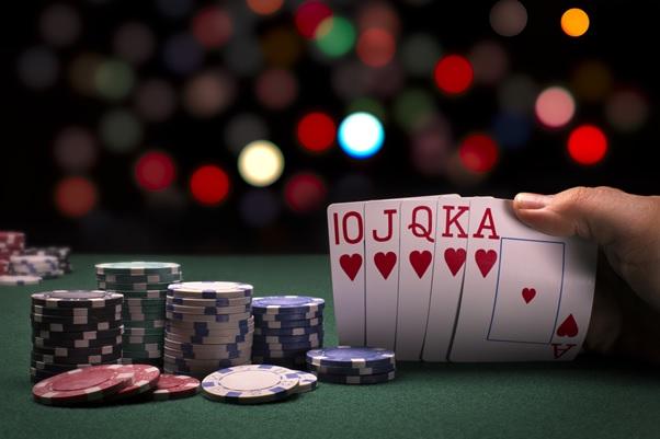 online casino entertainment provider