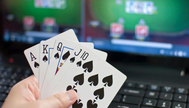 online poker003
